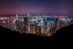 """Steffen - """"Hong Kong Dawn"""""""