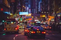 """Steffen - """"Hong Kong street lights"""""""