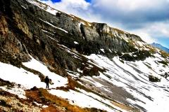 """micha - """"Gipfelwanderung"""""""
