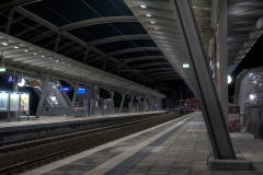 "Hans - ""Jena-Paradiesbahnhof"""