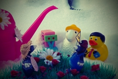 "Torsten - ""Plastic Summer Dream"""