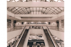 "Hans - ""Schillerpassage Jena"""