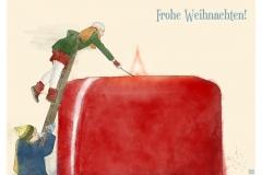 """VicTor - """"Frohe Wehnachten!"""""""