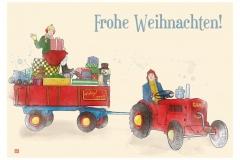 """VicTor - """"Frohe Weihnachten! No. 6"""""""